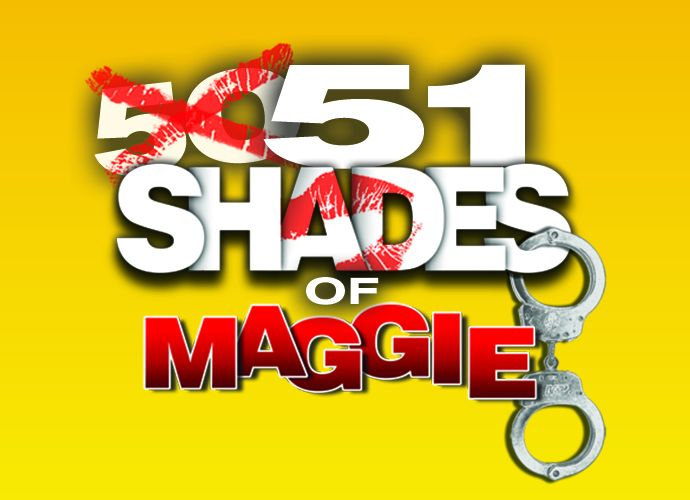 Generic 51 shades of maggie image