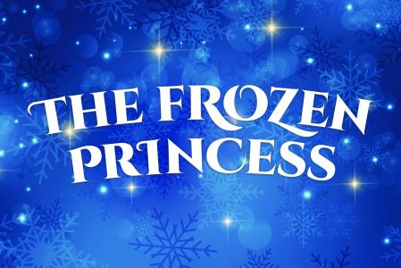 The Frozen Princess