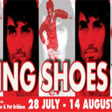 Dancing Shoes The George Best Story