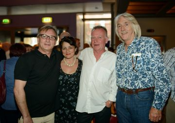 Mike Maloney and friends