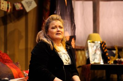 Donna oconnor playing bridie murphy