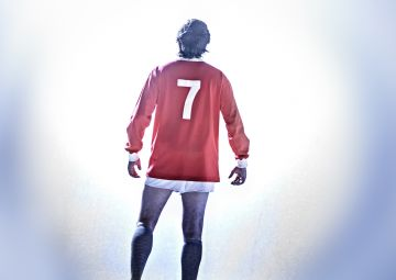 Dancing Shoes - The George Best Story
