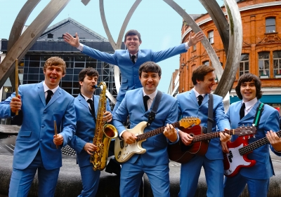 The Miami Showband Story - Cornmarket