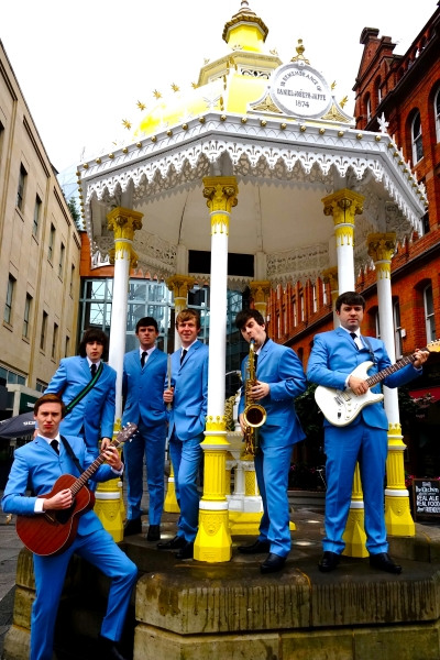 The Miami Showband Story - Victoria Square