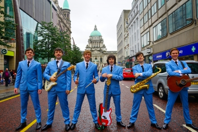 The Miami Showband Story - Belfast City Hall